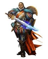 Courtier 5th edition dnd