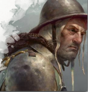 Mercenary Veteran 5e Background